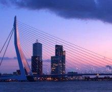 Роттердам-Голландия